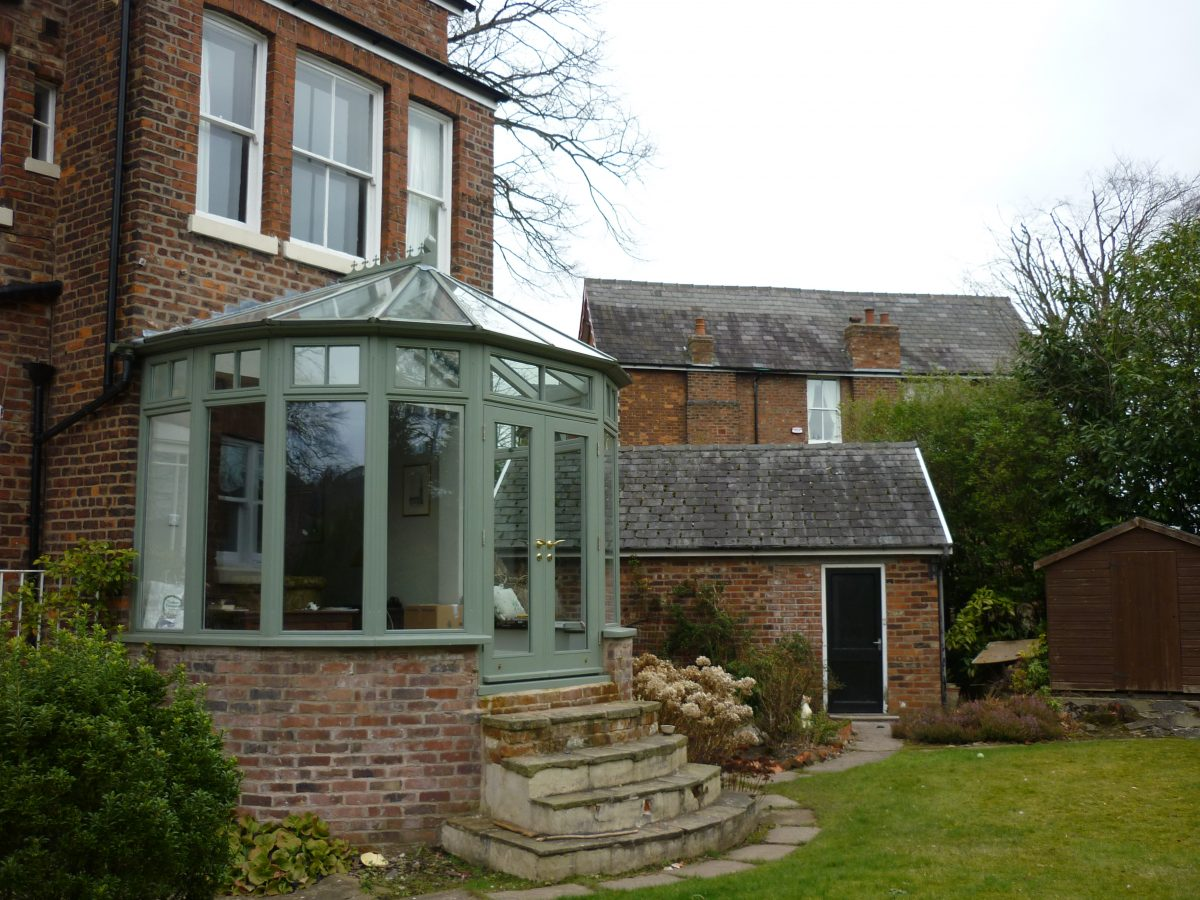 Conservatories Amp Orangeries Lymewood Architectural Joinery